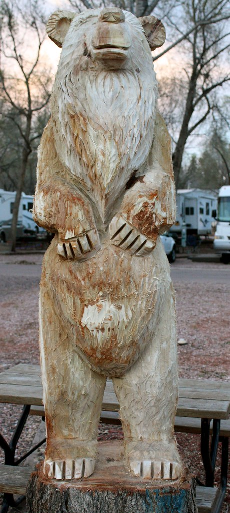 The world s best photos of carving and chainsaw flickr