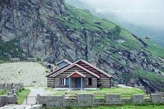 Manali to Leh Bus Journey by Himachal Tourism Bus-11 (Sanjukta Basu) Tags: manalitoleh roadtrip road manali leh ladakh himachaltourism busjourney himalayas swbt solobudgettravel solofemaletravel solotravel singlewomanbudgettravel