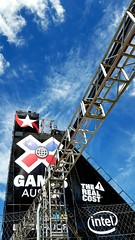 X Games Austin Texas Finale (karmenbizet73) Tags: sky sports photography extreme extremesports finale bigair xgames cota skywatch stagelights amateurphotographer bigwhip photodevelopment 87366 2016366photos cotatrack