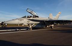 160408_165_VFA211superHornet (AgentADQ) Tags: sun n fun flyin air show airshow aviation airplane lakeland florida 2016 plane boeing fa18f super hornet