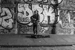 Brick Lane (London) (Martin Bissell) Tags: bricklane london street streetphotography graffity