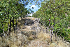 Konitsa castle (papathm) Tags: castle epirus ioannina konitsa greece gr