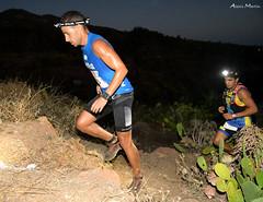 "Studiante aplicado (Tenisca ""Alexis Martín"") Tags: sport trail running correr fullmoontrail"
