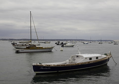 Marine (scubattitude) Tags: arcachon pinasse marine mer sea boat bateaux