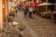 Heidelberg (lugarlu) Tags: heidelberg alemania viajes nikond7000