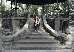 Diana Rusia-Mexico (Lord ADN Photography) Tags: rusia russian mexico model redhead white pelirroja blanca chica woman mujer girl fille devochka portrait retrato