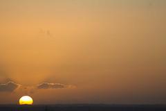 Almost vampire time (ArtGordon1) Tags: summer sunset august 2016 sun sunrays evening london england uk walthamstow davegordon davidgordon daveartgordon davidagordon daveagordon artgordon1 clouds cloud