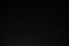 Ursa Major -  Grer Br (Groer Wagen) (Tobias Staudigl) Tags: sternenhimmel stars night ursa major groser br wagen nacht sterne