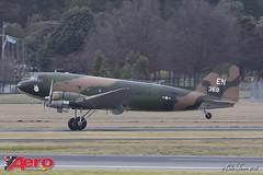 C-47 VH-AGU (Col Turner) Tags: usaf united states air force b52 b52h stratofortress bomber huey bell 47 47g c47 canberra vietnam battle long tan australian war memorial awm yscb