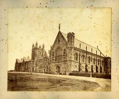 'Sydney University'