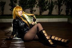 Jyudaime - Black Canary (cosplusup) Tags: black hot dc nikon cosplay canary cosplayer paulo blondie so wonderfull d610 strobist cosup cosplusup