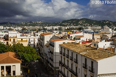 La Marina - Eivissa (Frederic Bofill) Tags: eivissa agost lamarina 2013