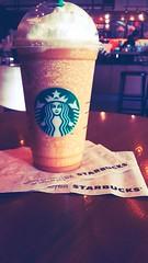 #Coffee #starbucks  #  Give me energy in morning (amirmahdi007) Tags: coffee starbucks