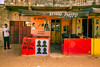 FQ9A6234 (gaujourfrancoise) Tags: africa portraits shops colored senegal coloré afrique boutiques traders nianing tradespeople commercants gaujour naïvepaintingspeinturesnaïves dibiteries