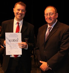 scaba 2015 Ents - Best 'A' Section Soloist - Richard Straker