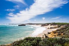 Great Ocean Road, Australia (candid-eye) Tags: travel vacation holiday au australia victoria greatoceanroad portcampbell chutti sonya7r