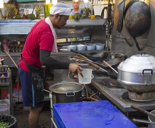 Thailand 2015 - Streetfood