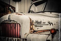 20150531-DSC_0129 (Passionate Perspective Photography) Tags: art cars abandoned girl photography nikon rust power fine retro machinery trucks junkyard conceptual gerhart