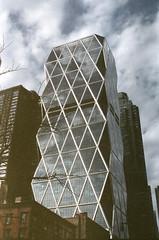 hells kitchen (Yun-Chen Jenny) Tags: nyc newyorkcity building modern manhattan