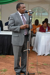 Eng. Victor Kyalo - PS ICT