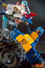 ALEbricks!2016 concursos (23) (alebricks) Tags: azul fighter lego otros contest ale scene event viper speeder escena afol formatos whipeout rlug exportadas alebricks