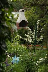 Garten im Frhling (ebien) Tags: garden spring allotment garten frhling kleingarten schrebergarten frhblher frhlingsblume gardenplot