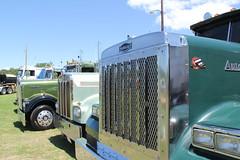 IMG_2848 (RyanP77) Tags: show california b white truck log model shiny trucker international chevy chrome r pete logger gmc peerless kw peterbilt ih kenworth cabover bullnose fruehauf