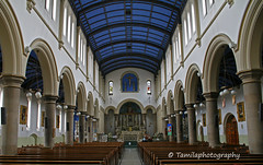Holycross Chapel (Tamila 1956) Tags: church catholic roman glasgow holycross