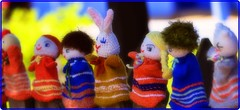 Folkloric dolls- bokeh (Ioan BACIVAROV Photography+4millions visits-Thanks) Tags: girls woman girl beautiful fashion wonderful interesting glamour women doll bokeh moda national fete romania mode fille filles photostream fata folkloric wonderfulphoto ioanbacivarov bacivarov