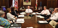 06-13-2016 Governor's Children's Cabinet Inaugural Meeting
