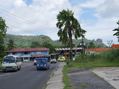 Kolonia, Pohnpei.