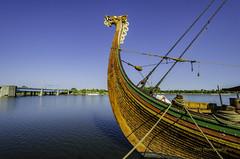 Figurehead on the Viking vessel (TAC.Photography) Tags: tallships drakenharaldharfagre tallships2016 vikingtallship