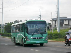 NGCP shuttle bus (Monkey D. Luffy 2) Tags: philippines philbes bus enthusiasts society hyundai unicity