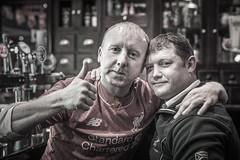 The Craic - 1389-_MG_6719 (Robert Rath) Tags: travel ireland irish football bars lads soccer pubs mates bundoran craic springboks lfc liverpoolfootballclub rugbyunion