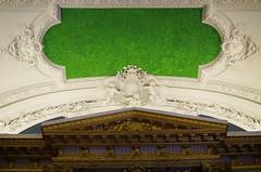 Palais royal de Bruxelles_IGP6704 (INABA Tomoaki) Tags: belgium belgi belgique belgien  palais royal de bruxelles palace brussels koninklijk paleis van brussel  place des heaven delight jan fabre jewel beetles