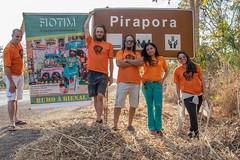 """Caravana """"No Coração do Brasil"""" - Pirapora - MG"""