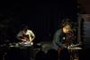 yu yiyi, jojo hiroshige (Sub Jam) Tags: music concert event miji multipletap meridianspace