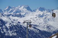 Télécabine d'Orelle - Val Thorens