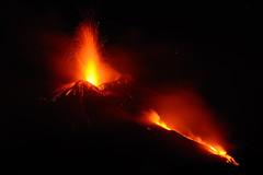 Red night on Etna (ciccioetneo) Tags: longexposure nightphotography italy fire lava nikon italia milo sicily etna blast eruption catania sicilia firing fallout slopes volcanoeruption monteetna nikon80200mmf28 lavaburst vulcanoetna fornazzo nsec strombolianactivity newsec etnaeruption lavafountains nikon80200mmf28ed d7000 pyroclasticflows pyroclasticmaterial nikond7000 ciccioetneo newsoutheastcrater paroxysmaleruptiveepisode paroxysmaleruption paroxysmeruption etnanewsoutheastcrater lapillifall etnansec etnaunesco subterminalactivity 13maggio2015 may13th2015