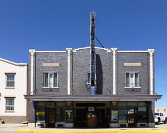 Torrington, WY Wyoming Theater (army.arch) Tags: cinema theater wyoming movietheater torrington wy