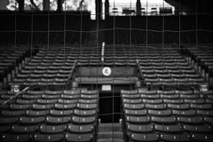 hallowed halls (Desolate Places) Tags: park red boston sox fenway
