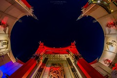 Hollywood Studios Chinese Theatre (NOLA_2T) Tags: longexposure blue red sky distortion fish eye up night photoshop stars photography lights orlando nikon theater theatre florida spires chinese roadtrip fisheye nighttime 12mm fullframe kissimmee astrology mgmstudios bower lightroom chinesetheatre nightexposure d610 baylake cs6 samyang rokinon hollywoodstudios mefoto mefotoroadtrip nikond610 seanspanselphotography