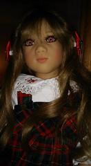 Catalina (JBMDOLLS) Tags: doll annettehimstedt