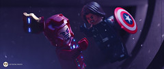 So was I (Young's Lego) Tags: winter last america movie soldier was war scene ironman civil civilwar captain avengers i so