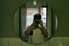 _29_0407 (samvanbunder) Tags: film mirror fuji superia 400 zenit analogue russian helios 442 selfie xtra zenite photoalltech