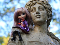 The Old Files (twilitize) Tags: park camera girls cute art girl beautiful beauty gardens angel photography cool doll dolls good girly awesome adorable cutie pop adventure groove pullip playtime dolly popular pullips dollphotography pullipphotography
