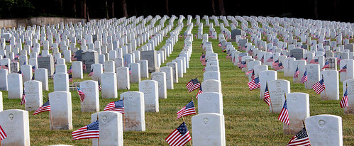 Thumbnail from San Francisco National Cemetery