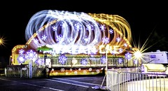 DSC_9103 (Cameron_McLellan) Tags: longexposure nightphotography light canada color colour night photography lights colorful nightlights foto ride fair nightshoot nightlight ferriswheel rides colourful fotografia merrygoround carny fotography nightmoves carnvial funslide nitephoto cmfotography