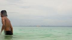 Batu Batu Resort (phalinn) Tags: mersing johor malaysia asia jdt tengah babi island pulau batu resort hotel private travel wanderlust wanderer explore tour holiday relax chill cuti jalan outdoor beach sea ocean south laut pantai ikan fish marine life family olympus tg4 damsel damselfish trevally giant pompano dart goatfish banded sergeant major parrotfish seascape snorkel dive swim luxury coral reef taman shark black tip bot landscape beautiful