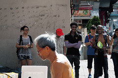 Yaumatei (Edvard Tam) Tags: hongkong street streetphotography yaumatei man men ethnicity